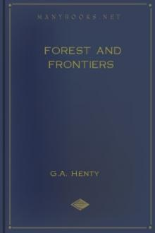 Forest and Frontiers  by Unknown
