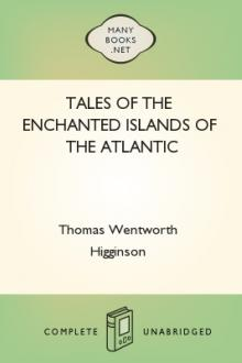 Tales of the Enchanted Islands of the Atlantic