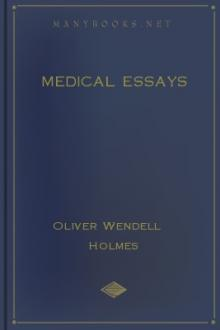 Medical Essays By Oliver Wendell Holmes  Free Ebook Medical Essays By Oliver Wendell Holmes Essay Thesis Statement Generator also Help With Essay Papers  Pay For University Assignments