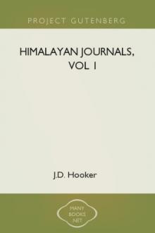 Himalayan Journals, vol 1