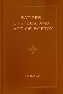 satires poet