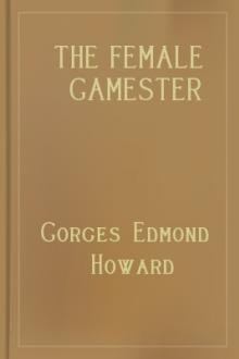 The Female Gamester by Gorges Edmond Howard