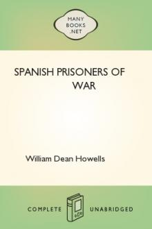 Spanish Prisoners of War by William Dean Howells