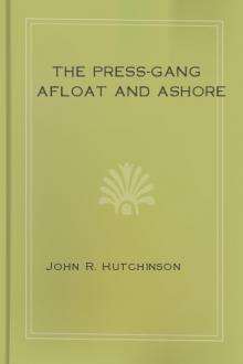 The Press-Gang Afloat and Ashore