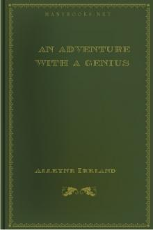 An Adventure With A Genius by Alleyne Ireland