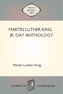 Martin Luther King Jr. Day Anthology by Various
