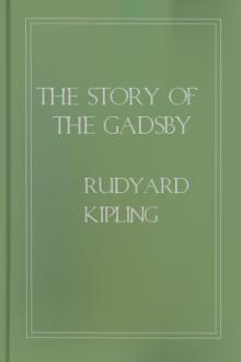 The Story of the Gadsbys by Rudyard Kipling