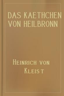 Das Kaethchen von Heilbronn