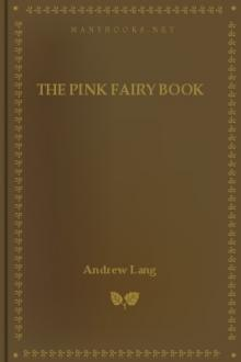 The Pink Fairy Book by Andrew Lang