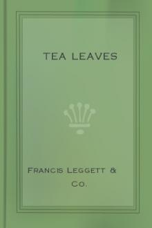 Tea Leaves by Francis Leggett & Co.