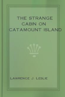 The Strange Cabin on Catamount Island