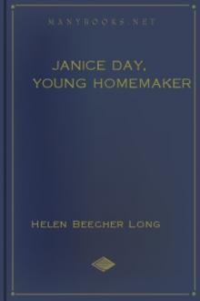 Janice Day, Young Homemaker