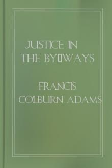 Justice in the By-Ways