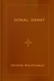 Donal Grant by George MacDonald