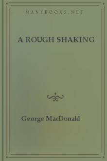 A Rough Shaking by George MacDonald