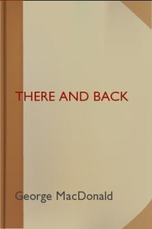 There and Back  by George MacDonald