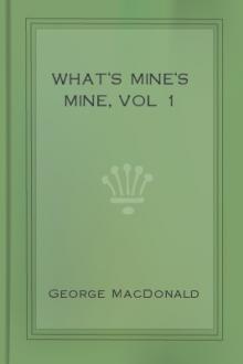 What's Mine's Mine, vol 1