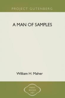 A Man of Samples by William H. Maher