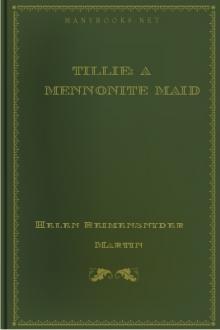Tillie: A Mennonite Maid