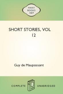 Short Stories, vol 12