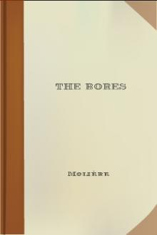 The Bores by Molière