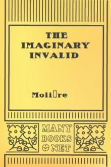 The Imaginary Invalid by Molière