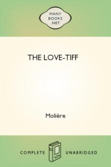 The Love-Tiff by Molière
