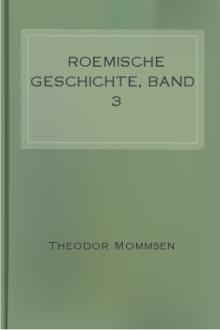 Roemische Geschichte, Band 3