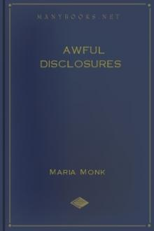 Awful Disclosures