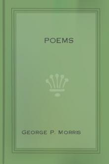 Poems by George P. Morris