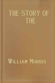 The Story of the Glittering Plain by William Morris