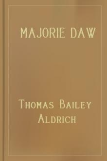 Majorie Daw by Thomas Bailey Aldrich