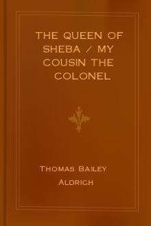 The Queen of Sheba / My Cousin the Colonel
