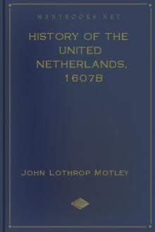 History of the United Netherlands, 1607b
