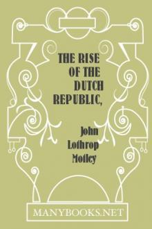 The Rise of the Dutch Republic, 1572