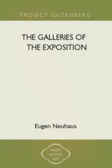 The Galleries of the Exposition