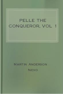 Pelle the Conqueror, vol 1