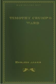 Timothy Crump's Ward by Jr. Alger Horatio