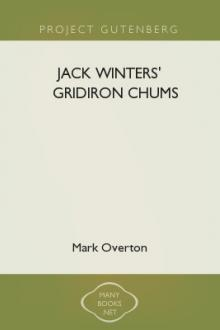 Jack Winters' Gridiron Chums by Mark Overton