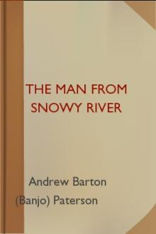 The Man From Snowy River by Banjo