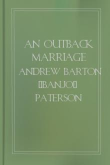 An Outback Marriage by Banjo