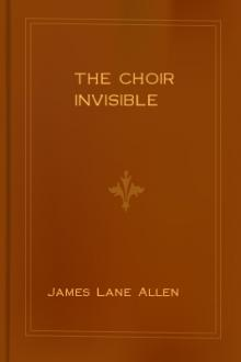 The Choir Invisible