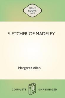 Fletcher of Madeley by Margaret Allen