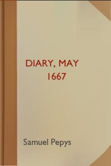 Diary, May 1667