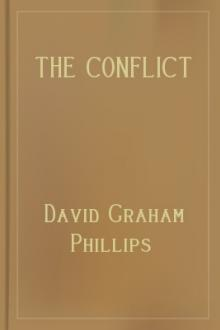 The Conflict by David Graham Phillips