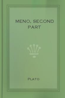 Meno, second part by Unknown