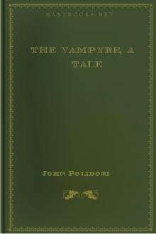 The Vampyre, a Tale