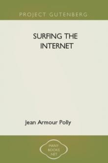Surfing the Internet by Jean Armour Polly