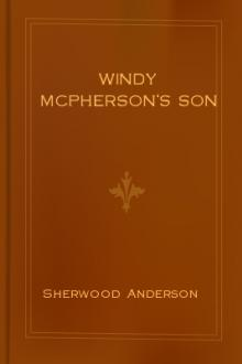 Windy McPherson's Son by Sherwood Anderson