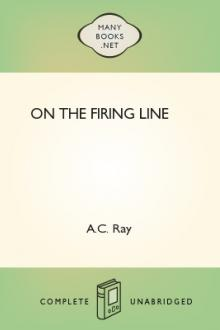 On The Firing Line